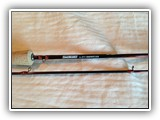 Custom Fly Rod for Client