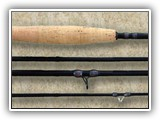 TFO ProSeries Custom Fly Rod