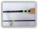 American Tackle Matrix 6