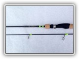 Ultra-Light Spin Fishing Rod